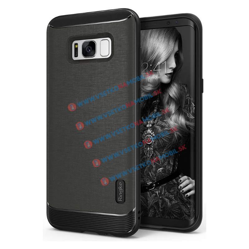 RINGKE FLEX S Samsung Galaxy S8 šedý