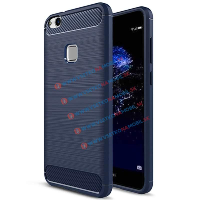 FORCELL FLEXI TPU obal Huawei P10 Lite modrý
