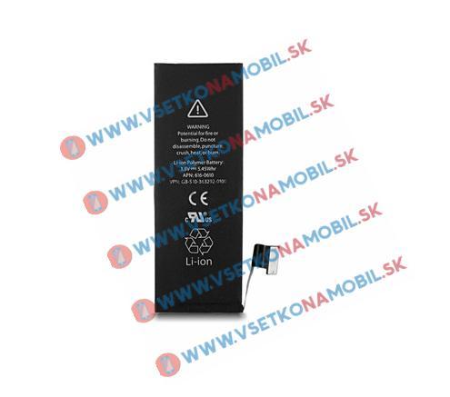UNBRANDED Apple iPhone 5S baterie 1560 mAh OEM