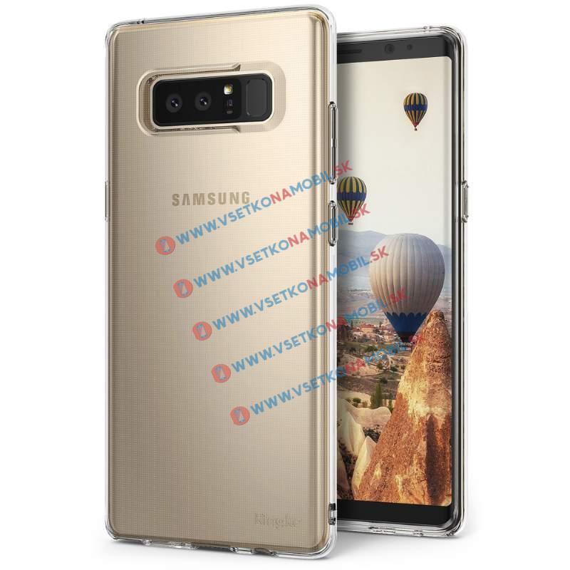 RINGKE AIR ULTRA Samsung Galaxy Note 8 priehľadný