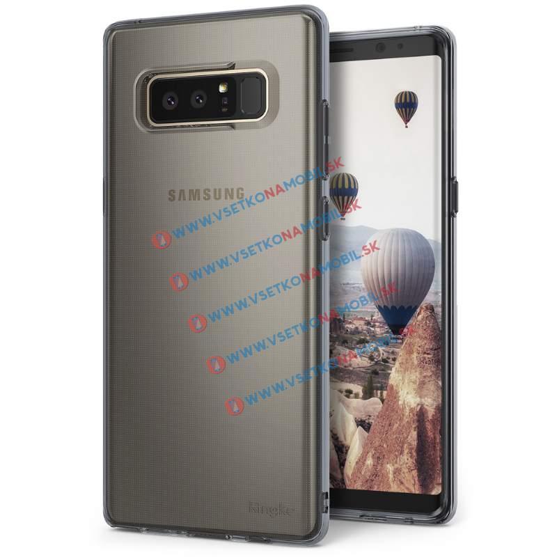 RINGKE AIR ULTRA Samsung Galaxy Note 8 šedý
