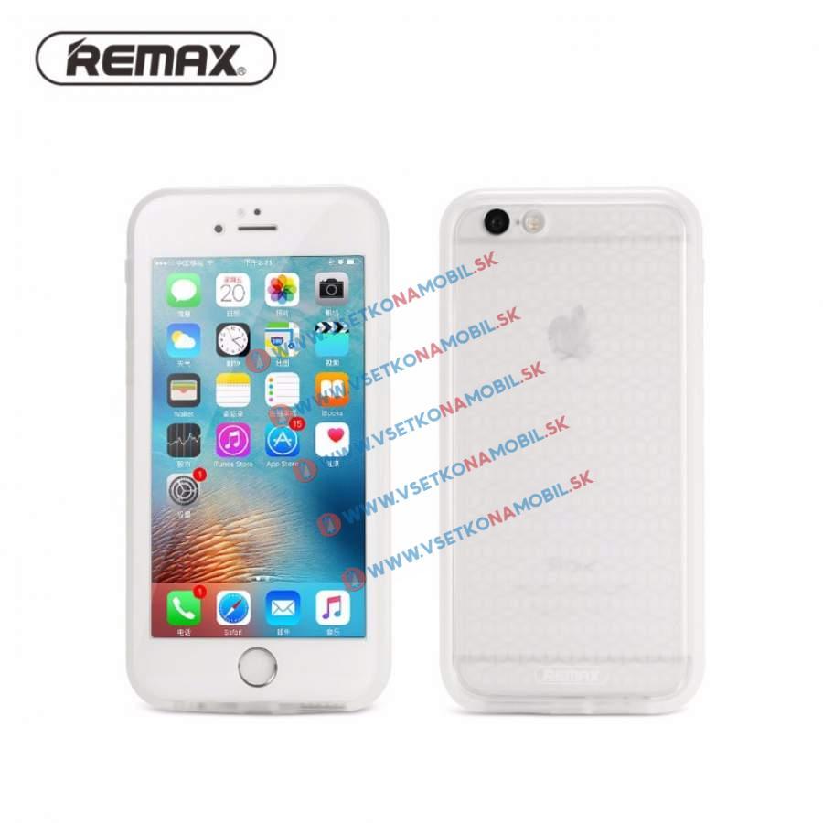 REMAX WATERPROOF Apple iPhone 6   6S biely 23d89460266