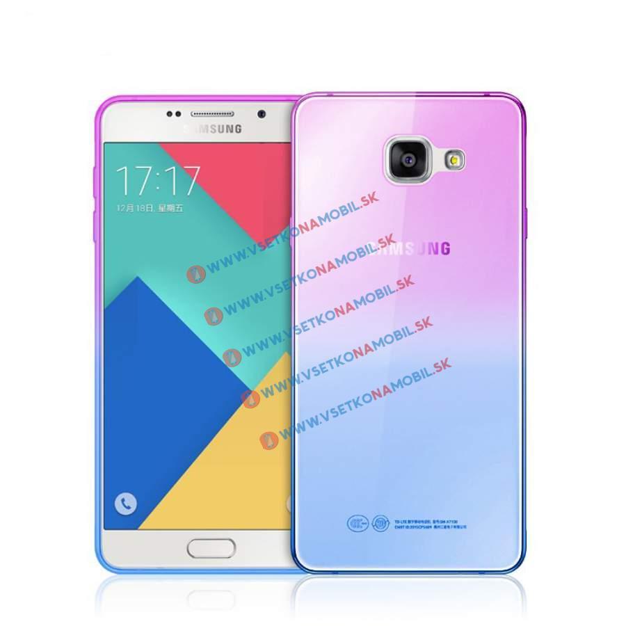 OMBRE Samsung Galaxy A5 2016 (A510) fialový