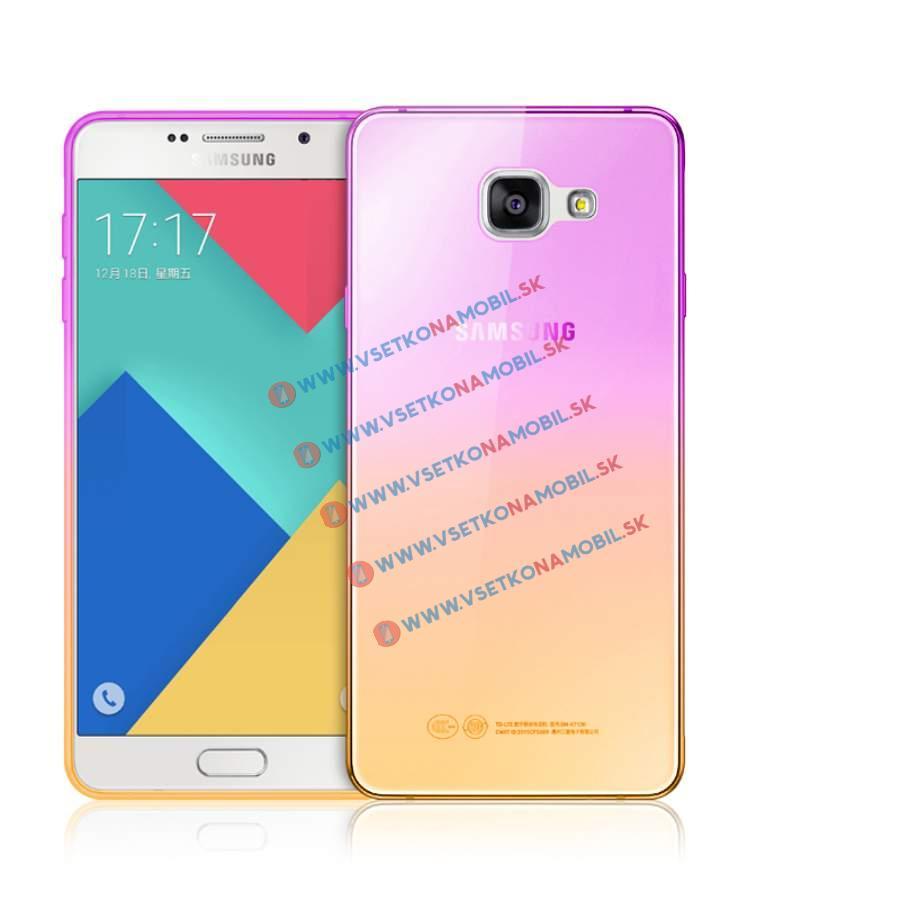 OMBRE Samsung Galaxy A5 2016 (A510) ružový
