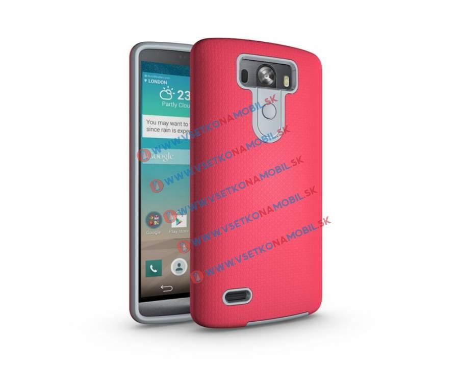 HYBRID Ochranný kryt LG G3 růžový