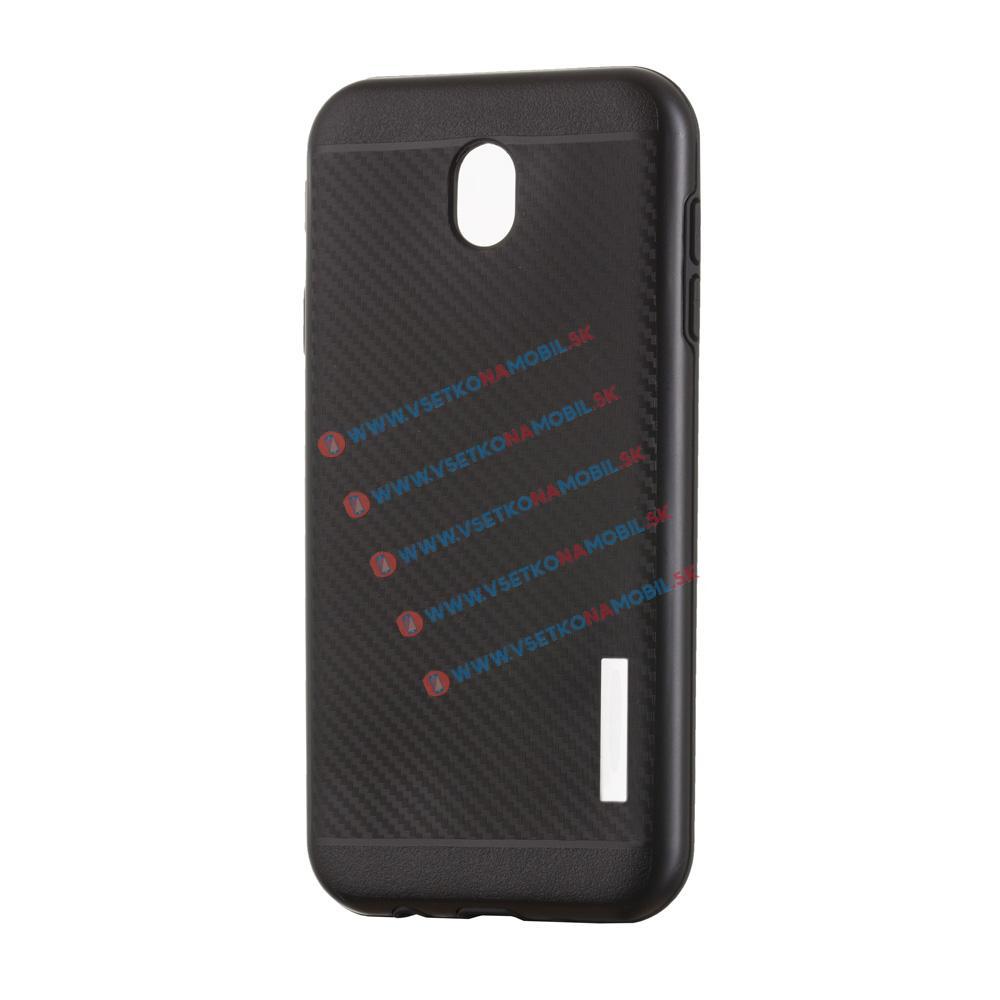 ARMOR Ochranný obal Samsung Galaxy J7 2017 (J730) černý