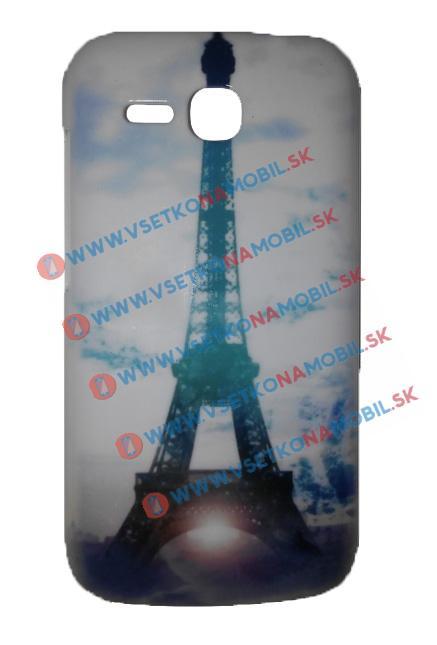 Plastový kryt Huawei Y600 PARIS