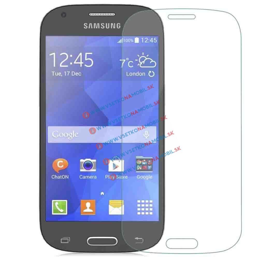 FORCELL Ochranné tvrzené sklo Samsung Galaxy Ace 4