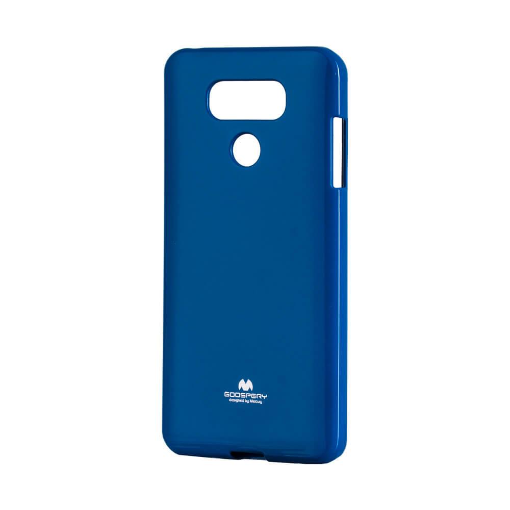 MERCURY JELLY ochranný obal LG G6 modrý