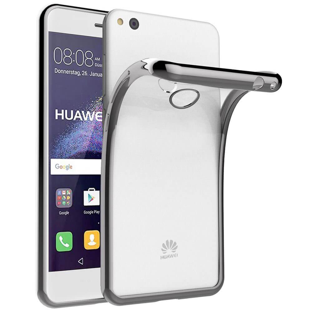 FORCELL METALLIC ochranný obal Huawei P9 Lite 2017 stříbrný 59459b44a4b