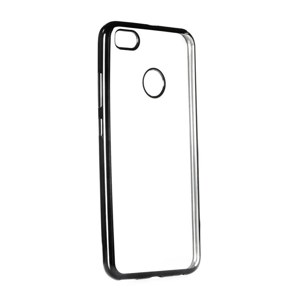 FORCELL METALLIC ochranný obal Huawei P9 Lite MINI čierny