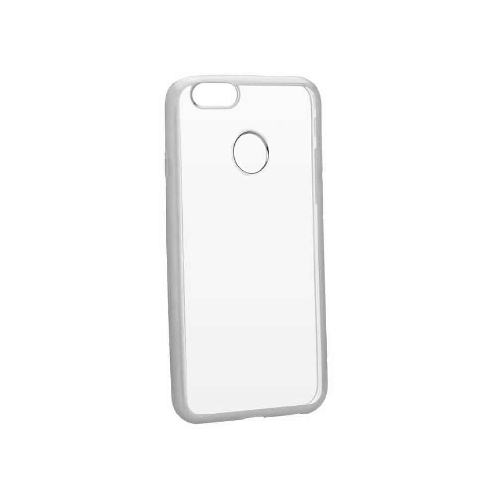 FORCELL METALLIC ochranný obal Huawei P9 Lite MINI strieborný
