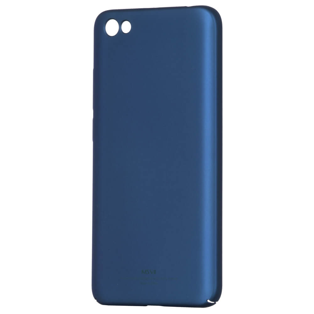 FORCELL MSVII Ultratenký obal Xiaomi Redmi Note 5A modrý