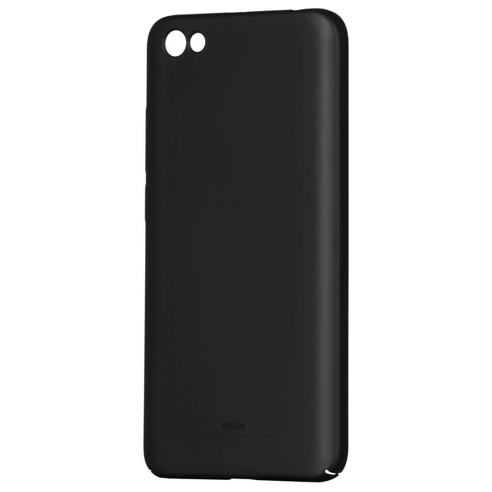 FORCELL MSVII Ultratenký obal Xiaomi Redmi Note 5A černý