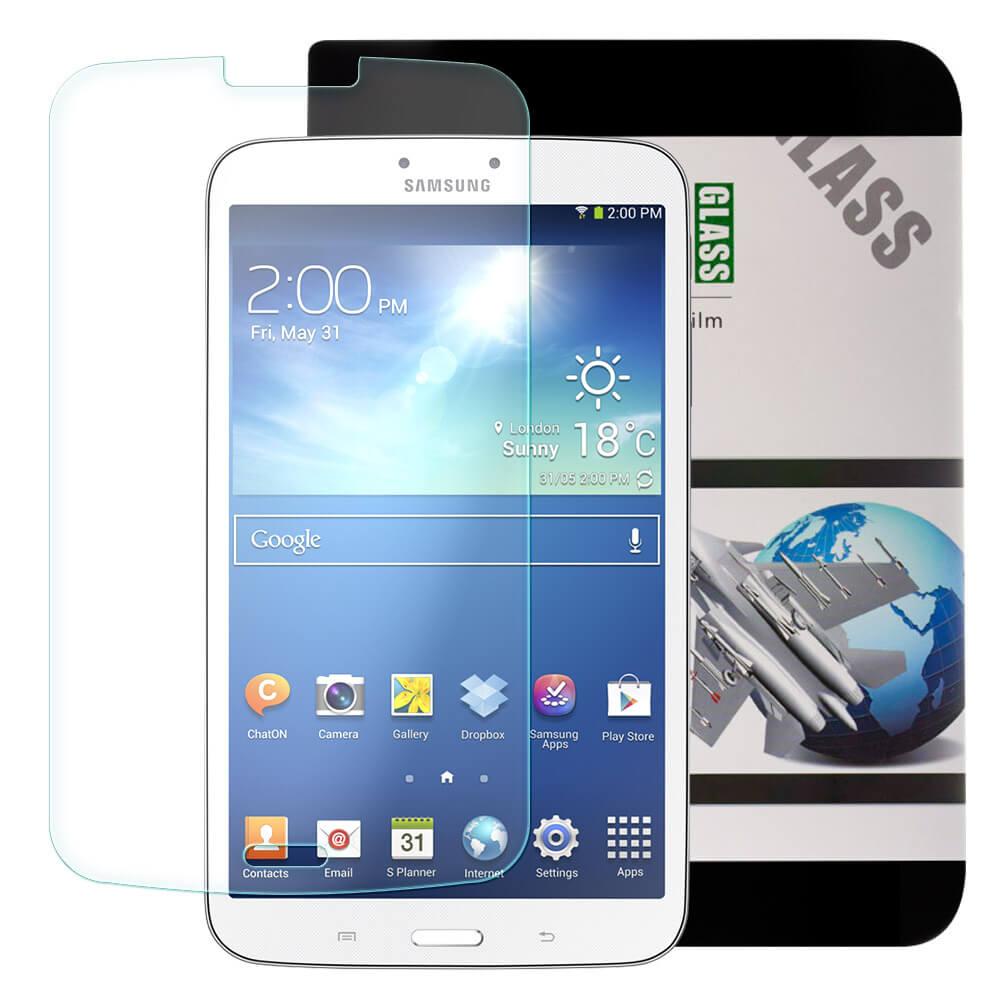 """FORCELL Ochranné tvrzené (temperované) sklo Samsung Galaxy Tab 3 8,0 """""""