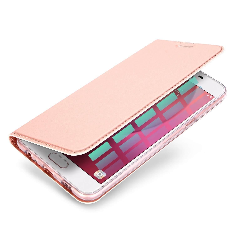 FORCELL DUX flipové pouzdro Samsung Galaxy J5 2017 (J530) růžové