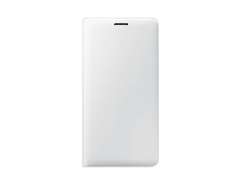 SAMSUNG FLIP WALLET Samsung Galaxy J3 2016 biely