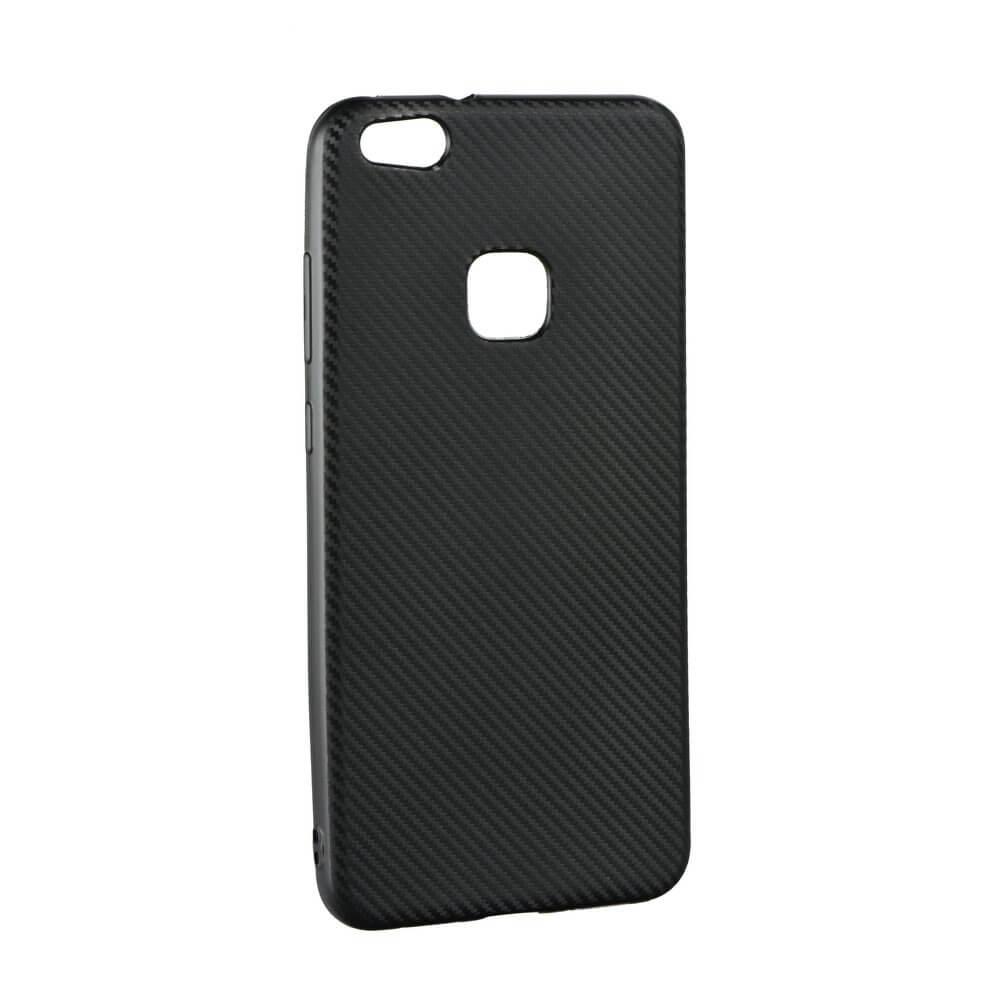 FORCELL FIBER Ochranný obal Huawei P10 Lite černý