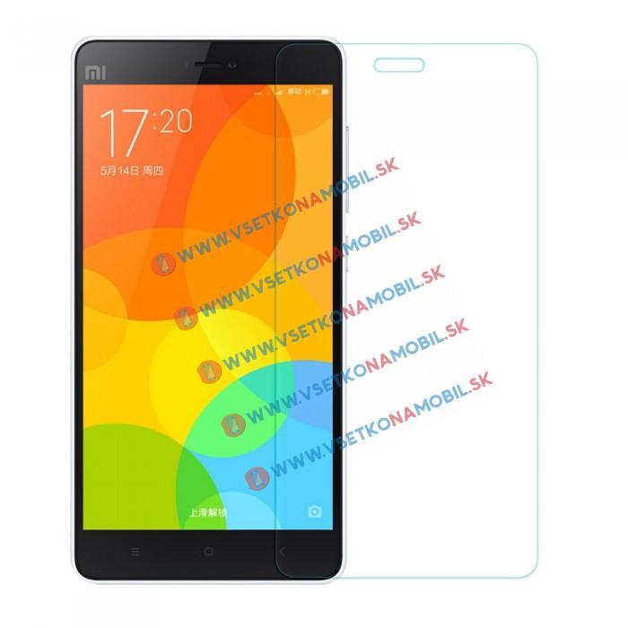 FORCELL Ochranné tvrzené sklo Xiaomi Mi4
