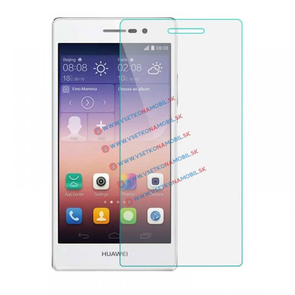 FORCELL Ochranné tvrdené sklo Huawei P7