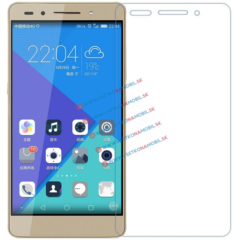 Ochranné tvrdené sklo Huawei Honor 7