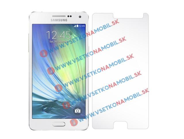 Ochranné tvrzené sklo Samsung Galaxy A5 2016 (A510)