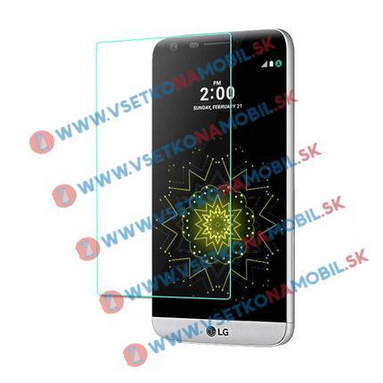 FORCELL Ochranné tvrzené sklo LG G5