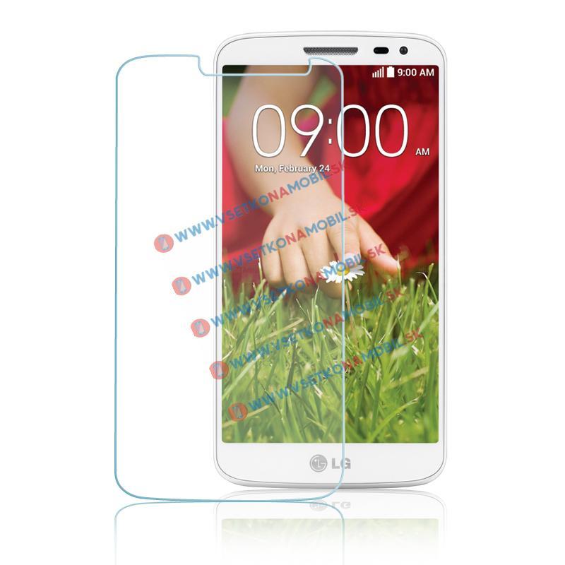 Ochranné tvrzené sklo LG G2 mini