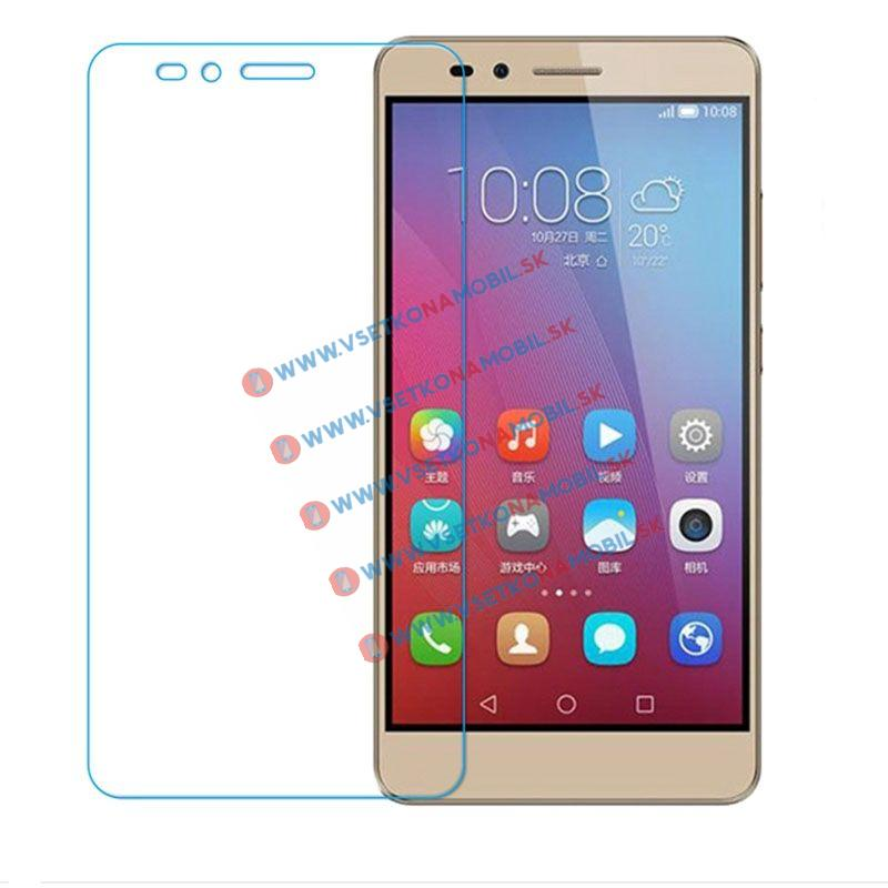Ochranné tvrdené sklo Huawei Honor 5X