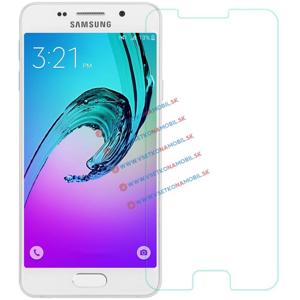 Ochranné tvrzené sklo Samsung Galaxy A3 2016 (A310)