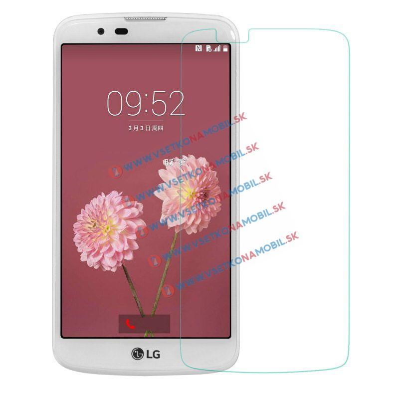 Ochranné tvrzené sklo LG K10