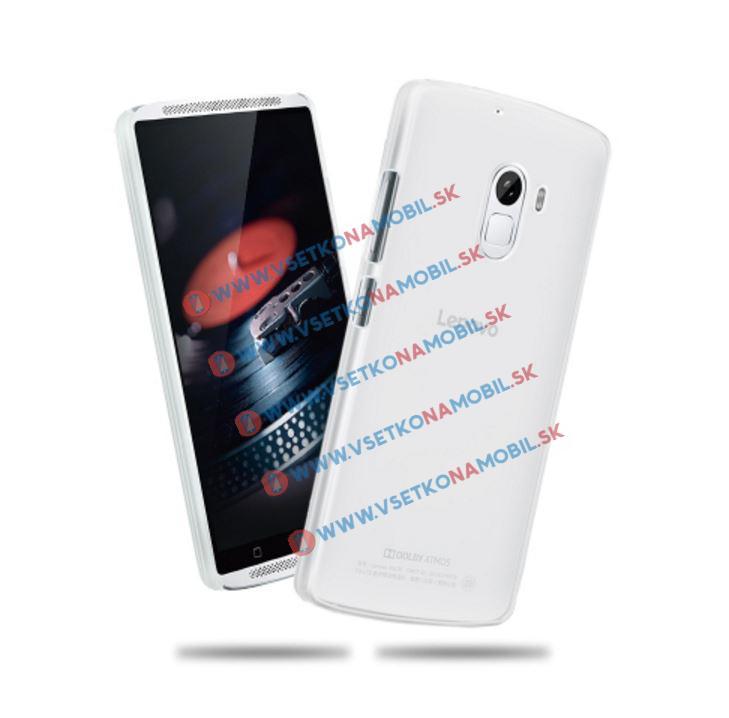 FORCELL Plastový kryt Lenovo Vibe X3 Lite (A7010) bílý