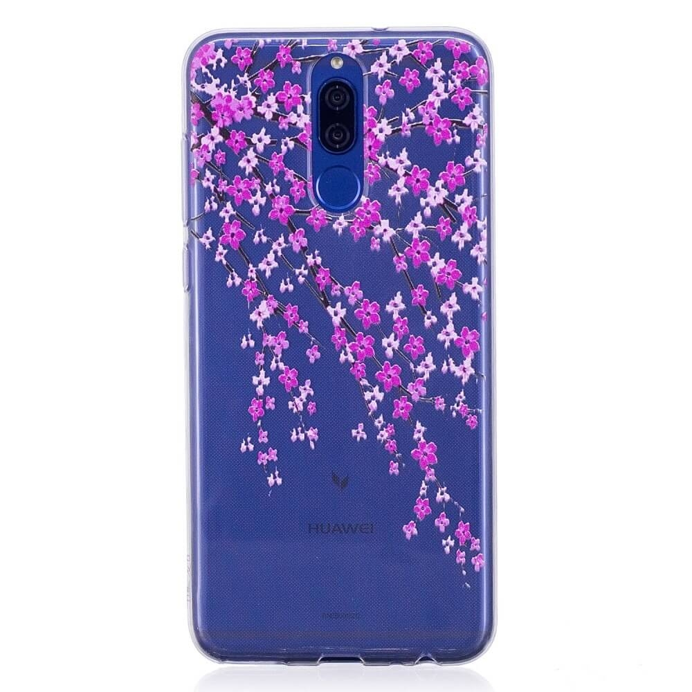FORCELL ART TPU obal Huawei Mate 10 Lite BLOOMING (024)