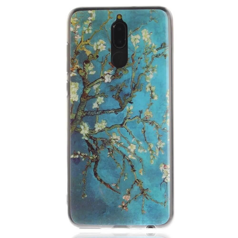 FORCELL ART TPU obal Huawei Mate 10 Lite TREE (033)