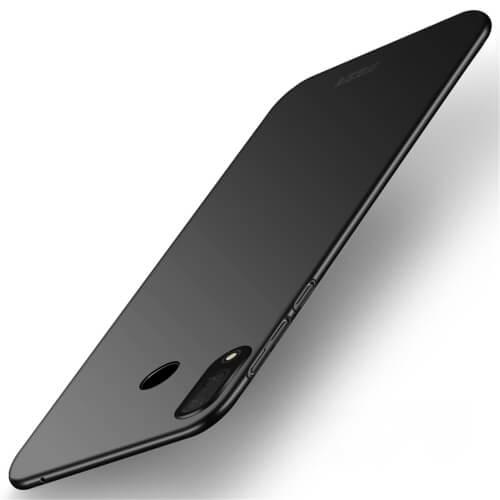 MOFI Ultratenký kryt Asus Zenfone Max Pro (M2) ZB631KL černý