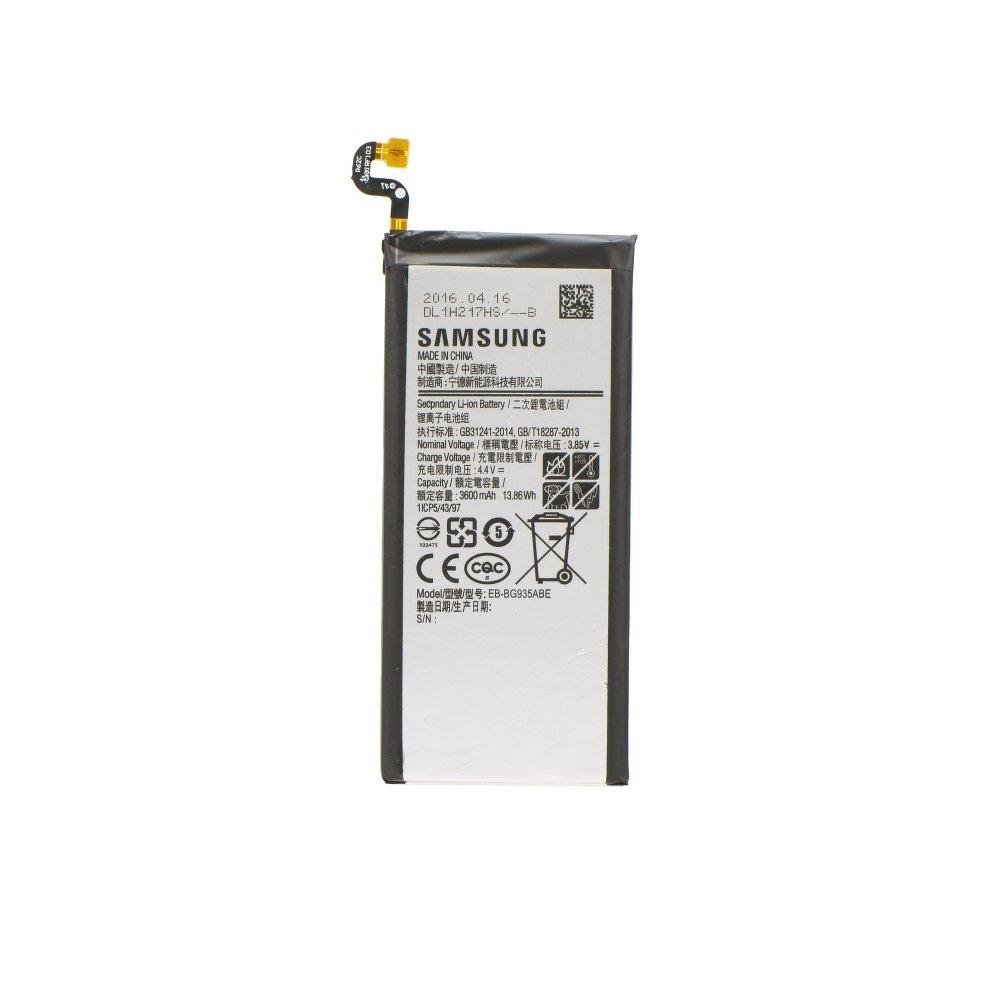 FORCELL Originál Baterie Samsung Galaxy S7 Edge (EB-BG935ABEG)