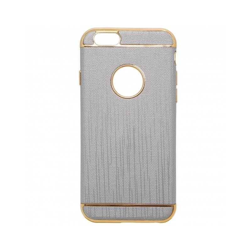 FORCELL CROWN obal Apple iPhone 6 / 6S šedý