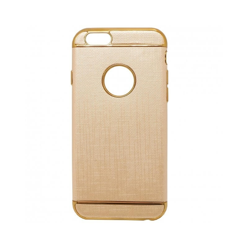 FORCELL CROWN obal Apple iPhone 6 / 6S zlatý
