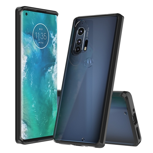FORCELL SHOCK Extra odolný kryt Motorola Edge Plus čierny