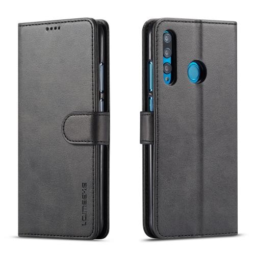 FORCELL IMEEKE Peňaženkový obal Huawei Nova 3i čierny