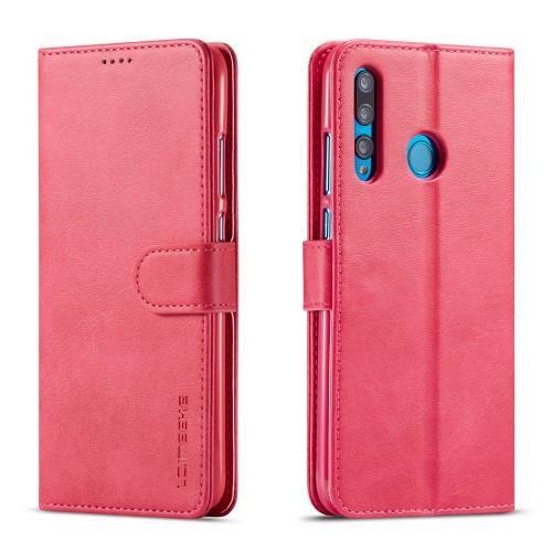 FORCELL IMEEKE Peňaženkový obal Huawei Nova 3i ružový