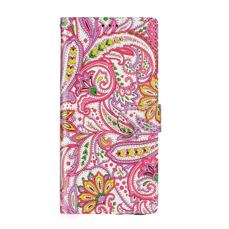 FORCELL ART Peňaženkový obal Samsung Galaxy S20 Plus PEPPER FLOWER