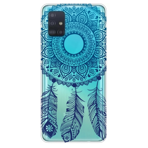 FORCELL ART Silikonový obal Samsung Galaxy A51 DREAMING