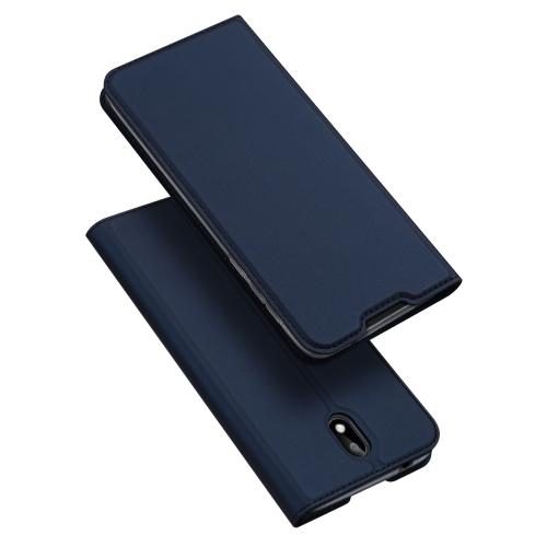 DUX Peňaženkový obal Nokia 1.3 modrý