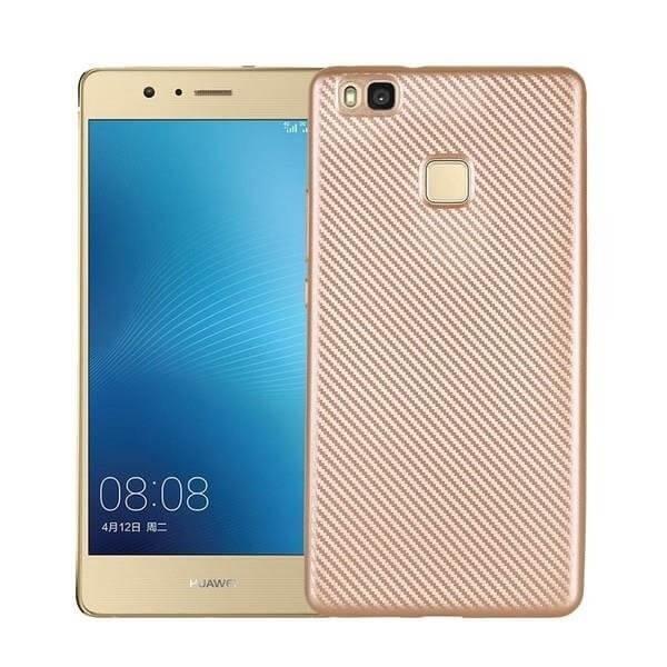 FORCELL FIBER Ochranný kryt Huawei P9 Lite zlatý