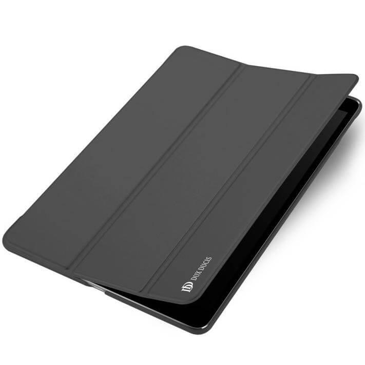 DUX Zaklapací obal Apple iPad Pro 10.5 (2017) šedý