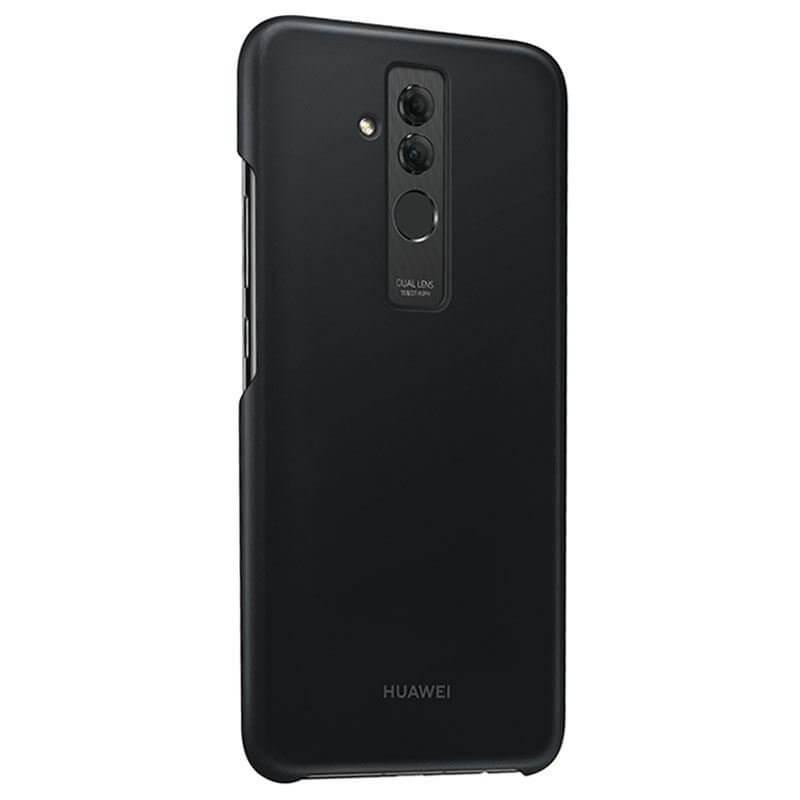 HUAWEI MAGIC CASE Ochranný obal Huawei Mate 20 Lite černý