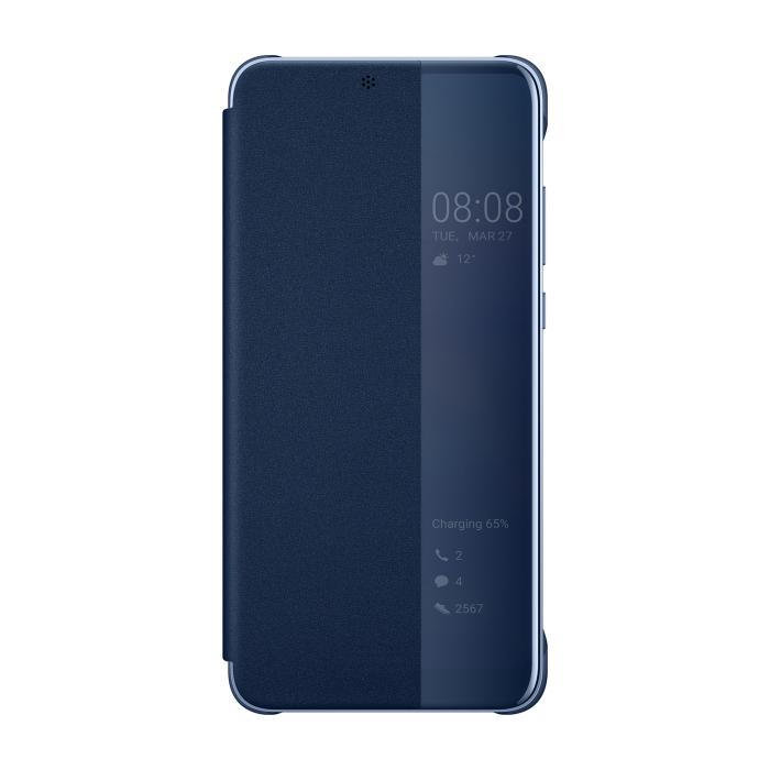 HUAWEI SMART VIEW COVER Huawei P20 modrý