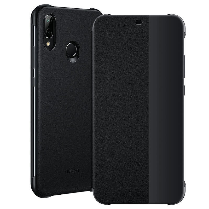 HUAWEI SMART VIEW COVER Huawei P20 Lite čierny