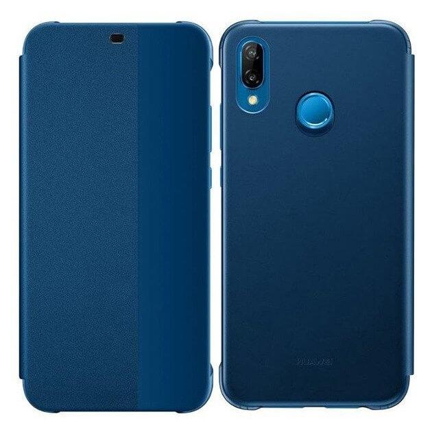 HUAWEI SMART VIEW COVER Huawei P20 Lite modrý